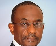 Governor of Nigeria's Central Bank Lamido Sanusi