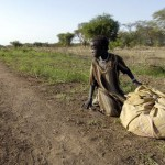 Mass Displacement in Abyei 150,000 Flee