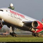 Kenya Airways to Launch Flights to Chad