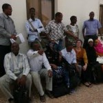 Helping Young People to Find Work in Puntland, Somalia