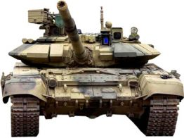 Ethiopia To Buy More Than 200 T-72 Tanks From Ukraine For $100 Million