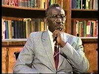 Dr. Cheikh Anta Diop The Origin Of Man