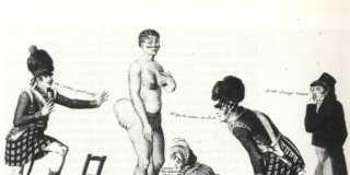 "The Resurgence Of The ""Hottentot Venus"""