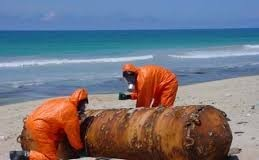 Somali Pirates and Toxic Waste