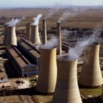 Power Utility in South Africa Secures Billions for Coal-Fired Power Station