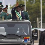 President Goodluck Jonathan Vows to Transform Nigeria