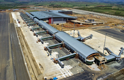An Image of King Shaka Airport