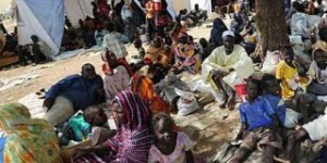 Sudanese Army Escalates Its Attacks On Refugee Camps In South Kordofan