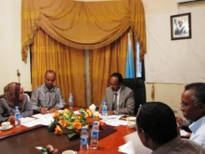 an image of a somali elders council