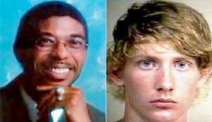 Internet War Of Words Breaks Out Over White Teens Killing Of Black Man