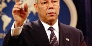 Colin Powell Warns Republican Voter ID Laws Will Backfire