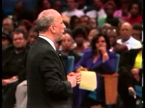 Dr. Claud Anderson - Inappropriate Behavior: A Road Block To Empowerment