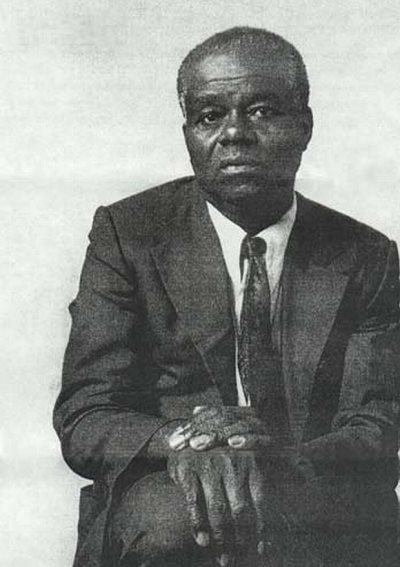 "Malcolm X To John Henrik Clarke: ""Do Your Best Work"""