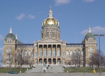 Black Iowans Sue State Government For Discrimination