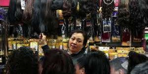 Asian Store Haircare