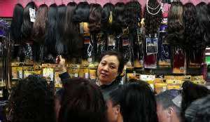 Do Koreans Control The Black Hair Care Market?