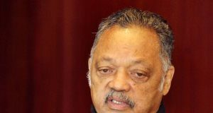 A New Low: Jesse Jackson Likens Gay Marriage Push To Slavery Fight