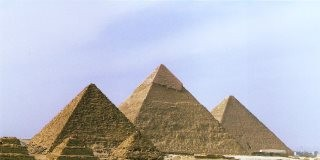 Great Pyramids Of Kemit