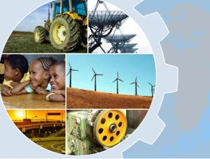 Boosting Growth-Oriented Industrialization in Africa