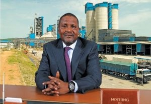 Africa's Wealthiest Man Set to Construct Massive Oil Refinery