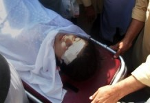 14-Year-Old Girl Shot By Muslims In Pakistan For Demanding Female Education
