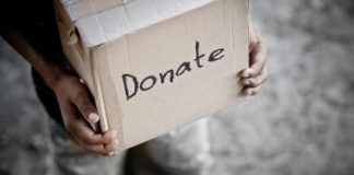 The Problem With Charities
