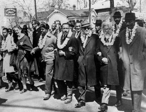 Jews and the Civil rights Movement