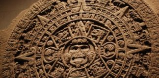 The Mayans Were Right The World Might Actually Be Ending