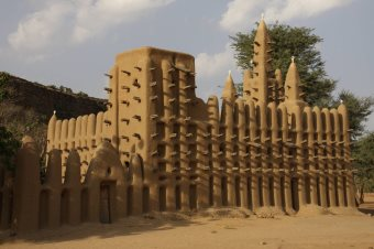 The Dogon: From The Nile Valley To The Kingdom Of Mali