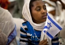 Ethiopian Jews Strilized
