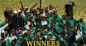 Afcon Super Eagles