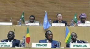 Congo Peace Deal