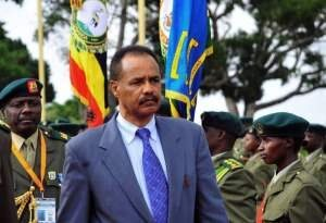 Eritrea Accuses Ethiopia Of Planning A Full-Scale War