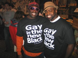 Recolonization By Homosexualization: Plan To Diminish Africans?