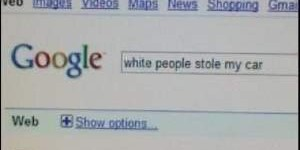 Google Search Results Racially Biased