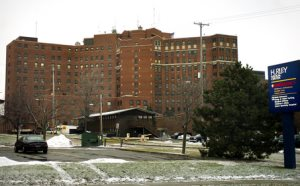 Hurley Medical Center denies allegations regarding Black nurses