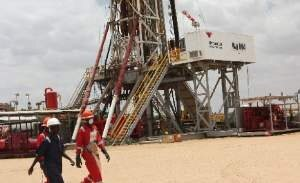Tullow Strikes Another Oil Field in Kenya