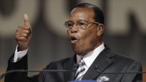 Louis Farrakhan To Lead 'Million Man March' In Jamaica?