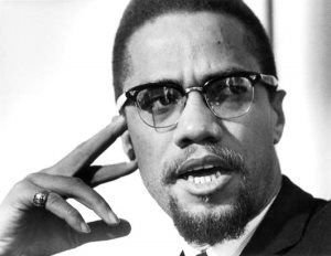 The Strength Of The Black Man - Malcolm X