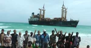 Somali Pirate Rescue