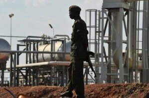 Sudan's Oil Dispute And Regional Economic Complex