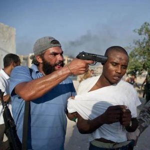 90 Killed In Clash Between Arabs And Africans In Libya