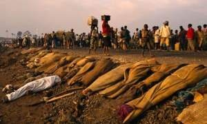 War Crimes DR Congo