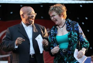 A Weakening ANC: Coalition Governments To Rule South Africa Soon