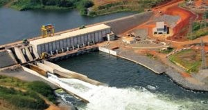 East Africa power project