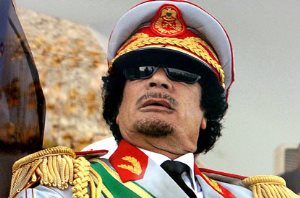 After Five Years Of Chaos Libyans Really Miss Gaddafi