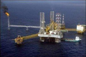 Nigeria's oil and gas