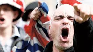 'Racial Prejudice Rising In Britain'