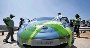 Fostering Green, Made-In-Africa Innovations