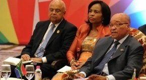 ANC BRICS Summit